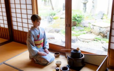 Qu'est-ce que la cérémonie du thé au Japon ?