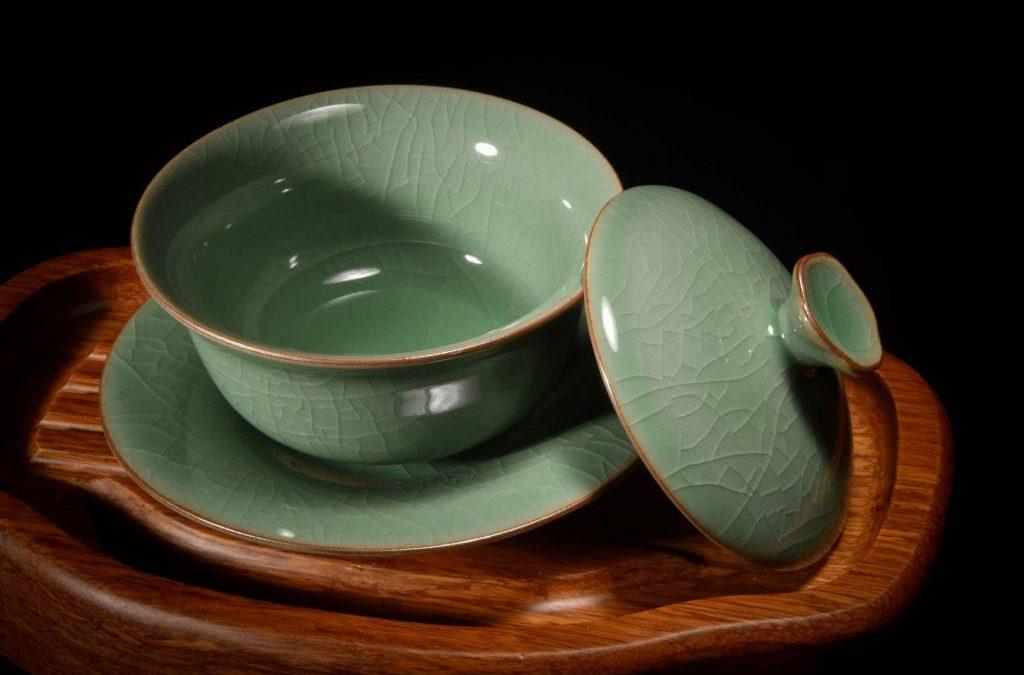 La grande histoire des accessoires à thé