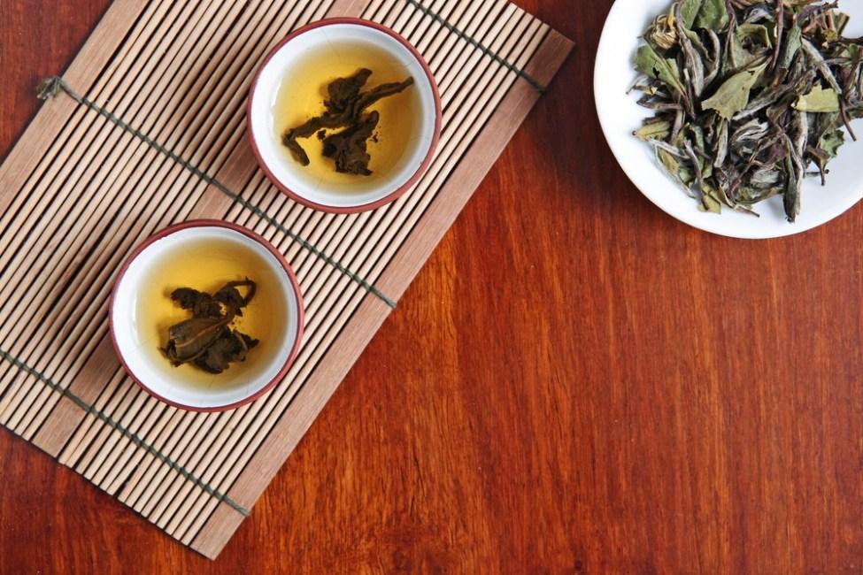 Qu'est-ce que le thé oolong ?