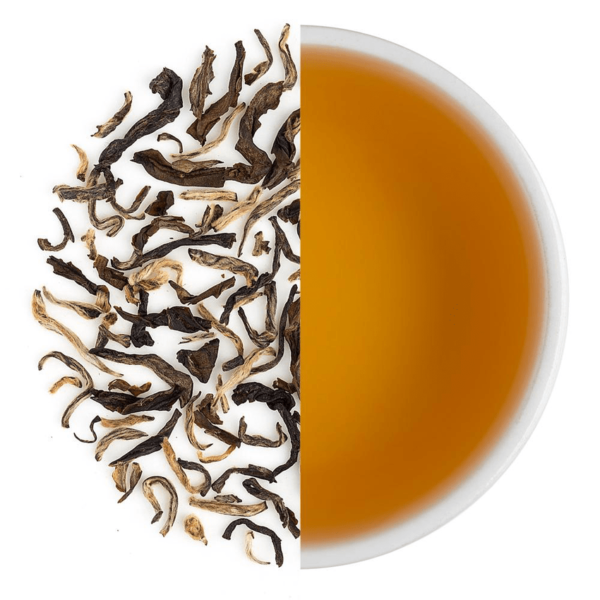 Thé Oolong Delight