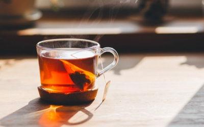 Comment faire infuser le thé ?