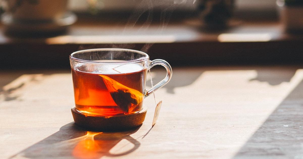Comment infuser son thé