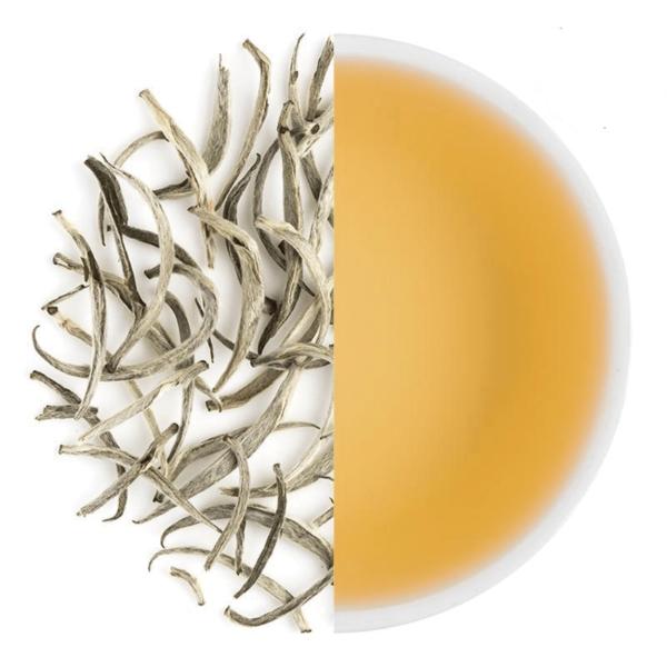 Thé blanc Gandhara