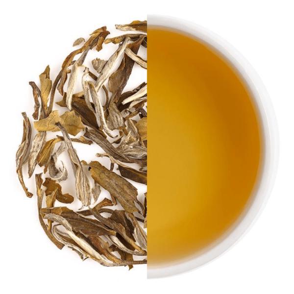 Thé blanc Ivoire