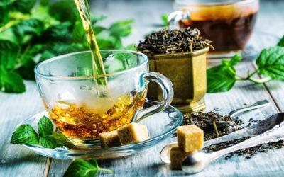 Différence entre le thé indien et le thé chinois