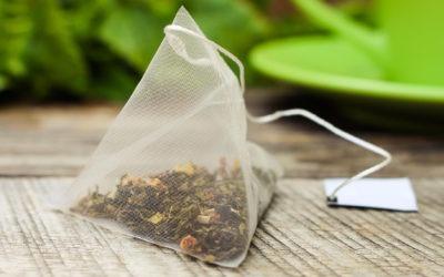 Peut-on réutiliser un sachet de thé ?